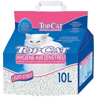 Perfecto TOP CAT Hygiene Prémiové stelivo pro kočky 10L