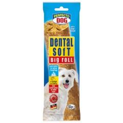 Perfecto Dog Dental Soft Big Roll 100g