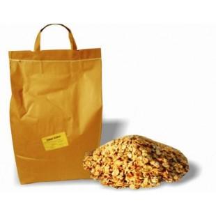Vločky krmné OVESNÉ 3kg - taška
