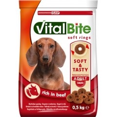 Vital Bite SOFT rings 500g