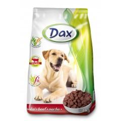 Dax GRANULE pro psa hovězí 3kg