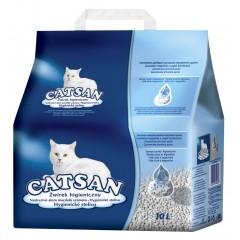 CATSAN stelivo pro kočky 10L