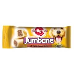 Pedigree Jumbone Medium hovězí 200g