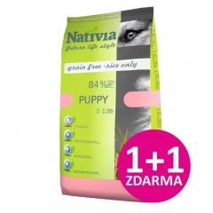 Nativia Puppy 3kg