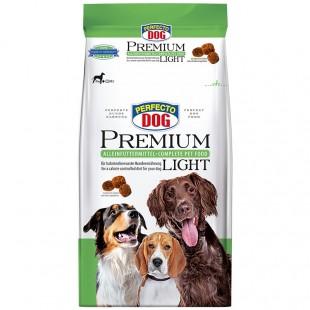 Perfecto Dog krmivo Premium LIGHT 5kg