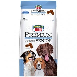 Perfecto Dog krmivo Super Premium SENIOR 5kg
