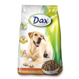 Dax GRANULE pro psa drůbeží 10kg