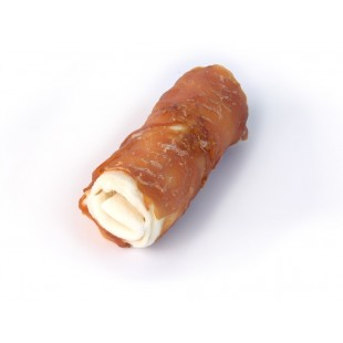 "Magnum Chicken Roll on Rawhide stick 5-6"" (60g)"