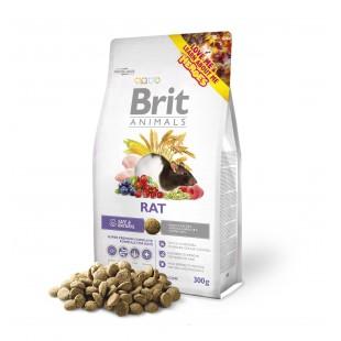 Brit Animals Potkan 300g - RAT Complete