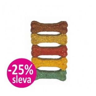 Kost barevná munchy mix 19cm (150-160g)