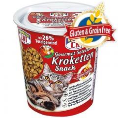 Perfecto Kroketten snack Voralpenrind 125g
