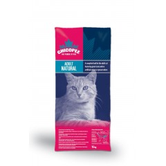Chicopee cat 15kg - natural