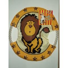 Frisbie talíř látkový pr.20cm