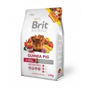 Brit Animals Morče 300g - GUINEA PIG Complete
