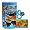 Fine Fish Flakes Premium 500ml