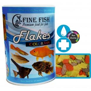 FINE FISH Flakes Premium 1000ml / 190g