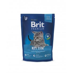 Brit Premium Cat Kitten 1,5kg