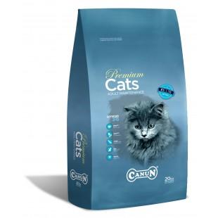 CANUN CAT Premium adult 20kg