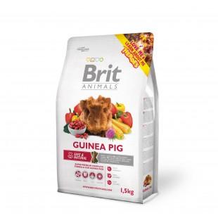 Brit Animals Morče 1,5kg - GUINEA PIG Complete