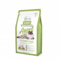 Brit Care Cat Angel I´m Delighter Senior 2kg