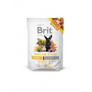 Brit Animals IMMUNE STICK pro hlodavce 80g - for RODENTS