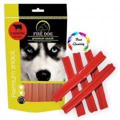 FINE DOG Hovězí kříž 5ks