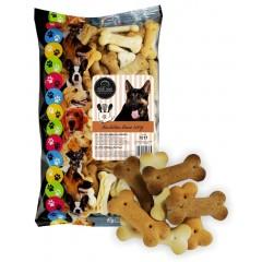 FINE DOG Bakery Kostička Maxi 500g