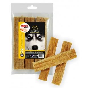 FINE DOG Kuřecí tyč 10-12cm 96% MASA 3ks