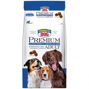 Perfecto Dog krmivo Premium ADULT 5kg