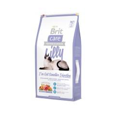 Brit Care Cat Lilly I've Sensitive Digestion 7kg