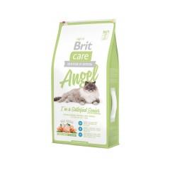 Brit Care Cat Angel I´m Delighter Senior 7kg