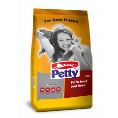 BONO Petty Complete Mix 2kg