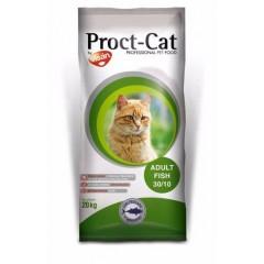 "Visán Proct Cat rybí 20kg ""FISH"""