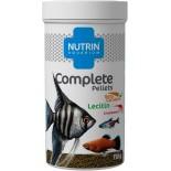 NUTRIN Aquarium Complete Pellets 110g / 250ml