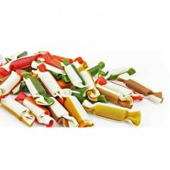 Dogo Dental Fresh Candy Mix - bonbony 7cm 500g