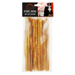 FINE DOG Střívka sušená HOVĚZÍ cca 20cm / 50g