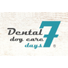 Dental DOG Care 7 days - Hovězí klobása 55cm pr.3cm 2ks