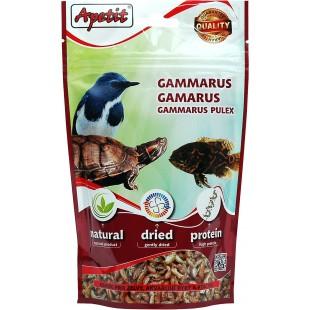 Apetit - GAMMARUS sušený 50g - DOYPACK