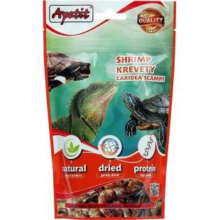 Apetit - SHRIMP sušené krevety 60g - DOYPACK