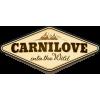 Carnilove Dog Pouch Paté Venison with Strawberry Leaves 300g - KAPSA