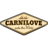 Carnilove Dog Pouch Paté Quail with Yellow Carrot 300g - KAPSA