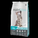 Nutrilove Kitten GRANULE pro koťata s kuřecím masem 1,4kg