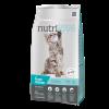 Nutrilove Kitten GRANULE pro koťata s kuřecím masem 8kg