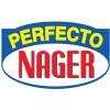 Perfecto Nager mix zeleniny a ovoce tyčky pro hlodavce 2ks/112g