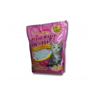 Crystal CAT litter 7,6litru / 3,3kg