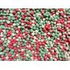 FINE FISH KOI Color BALLS (kuličky) Mix PREMIUM 1l sáček