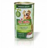 Mr. Biffy Dog konzerva pro PSY Zvěřina 1240g