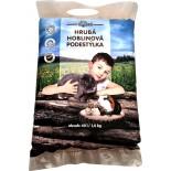 Hrubá hoblinová bezprašná podestýlka Limara 40litrů / 1,6kg