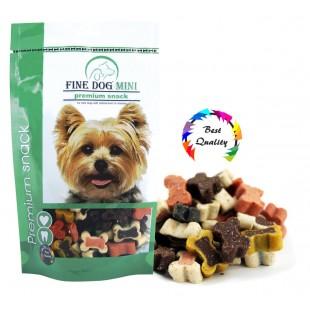 FINE DOG MINI Soft MIX 100g - DOYPACK - NEW